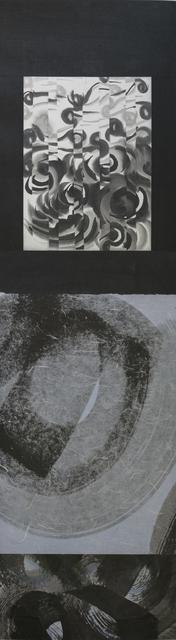 Janice Merendino, '17-08', 2017, Cerulean Arts