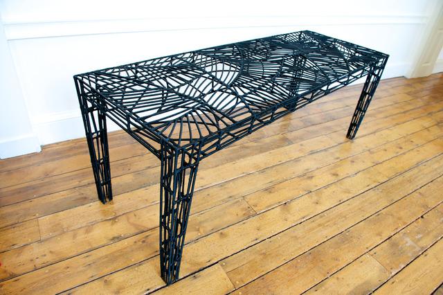 , 'Table Mandet,' 2011, 50 Golborne