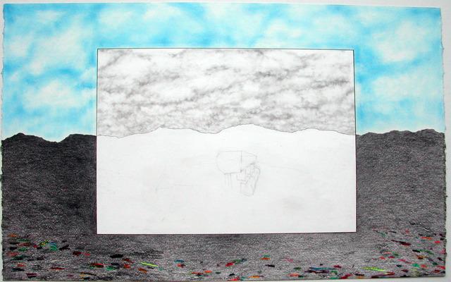 , 'Étude collatérale 22,' 2013, Galerie Graff