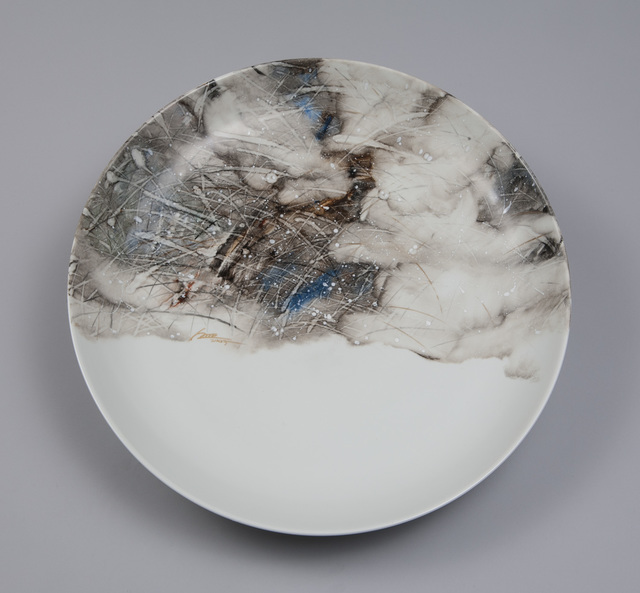 , 'Explore A Garden in The Snow,' , Lacoste Gallery