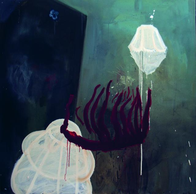 , 'Liberté/nécessité,' 2014, Sabrina Amrani
