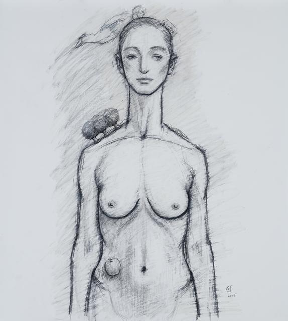 Katsura Funakoshi, 'DR1605', 2011, Aki Gallery