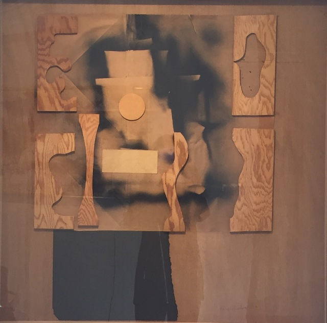 , 'Untitled 2,' 1976, Nohra Haime Gallery