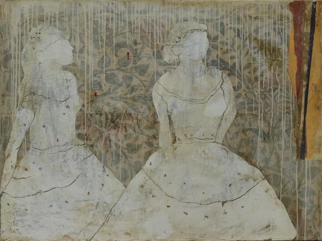 , 'Les Demoiselles D' Honneur,' 2014, Bill Lowe Gallery