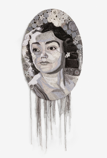 , 'Nana Nell Hamilton,' 2019, Russo Lee Gallery