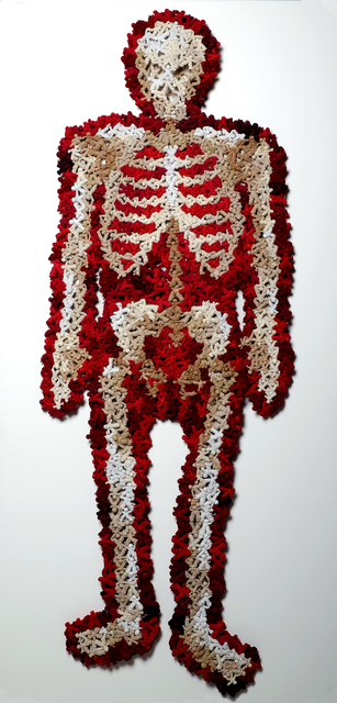 , 'Blood and Bone,' , Tansey Contemporary