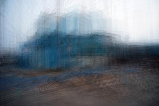 , 'Memories of the Gaze_Wangchun Rice Mill,' 2012, Gallery EM