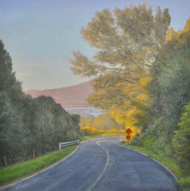 , 'Going to Bolinas ,' 2020, Andra Norris Gallery