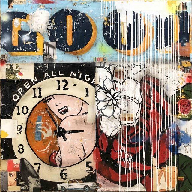 , 'Good,' , Joanne Artman Gallery