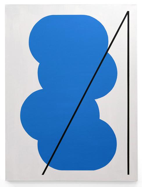 , 'Prodromal Deviation,' 2018, Resource Art
