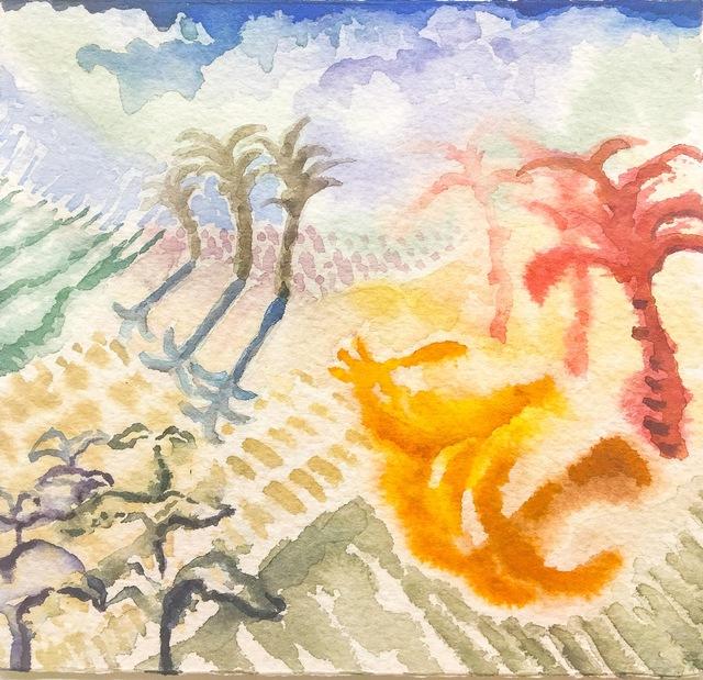 , 'Dream State #9,' , Cross Contemporary Art