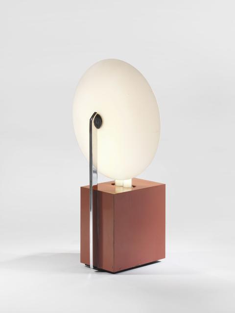 , 'Lamp,' 1981, Demisch Danant