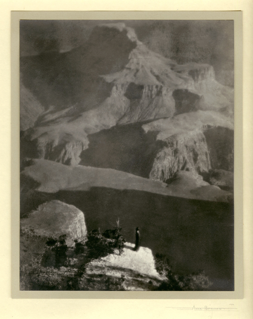 Anne Brigman, 'Sanctuary', 1921, Etherton Gallery