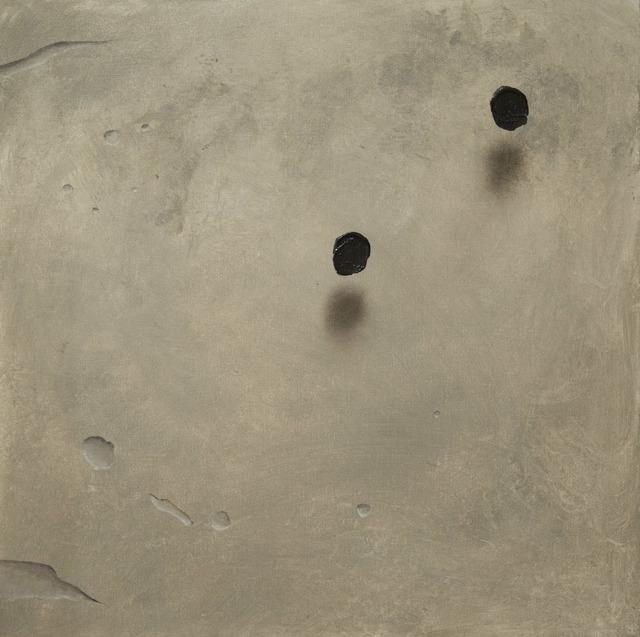 , 'Deux En Noir - square ,' 2018, Treason Gallery