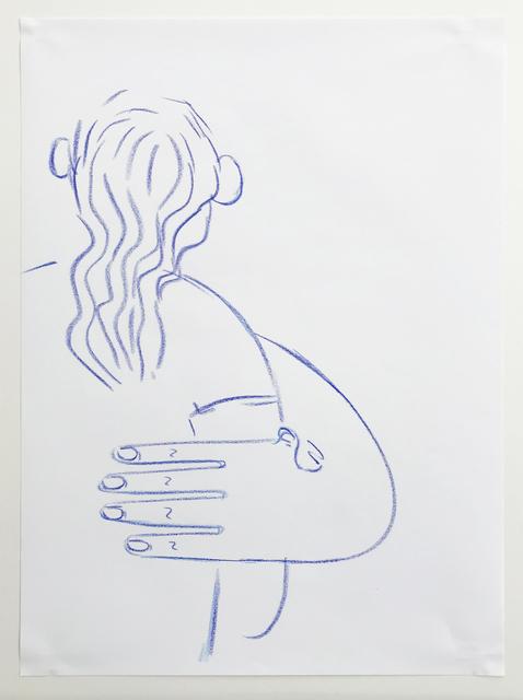 , 'Untitled,' 2018, V1 Gallery