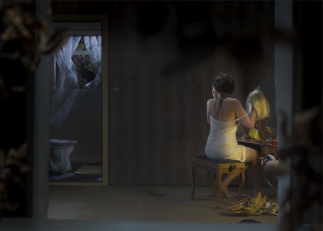 Ole Marius Jørgensen, 'Stormy Night', 2016, Momentum Fine Art