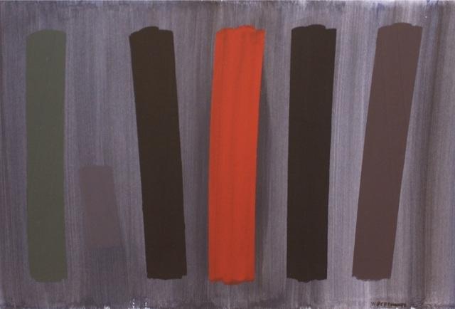 William Perehudoff, 'ACP-79-2', 1979, Madrona Gallery