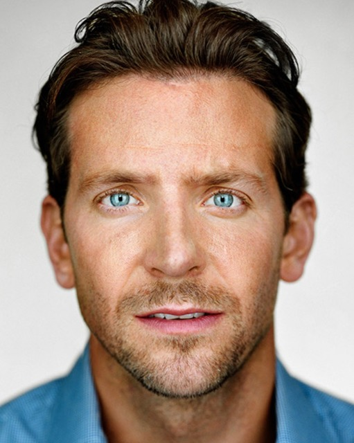 Martin Schoeller, 'Bradley Cooper', Photography, Archival Pigment Print, CAMERA WORK