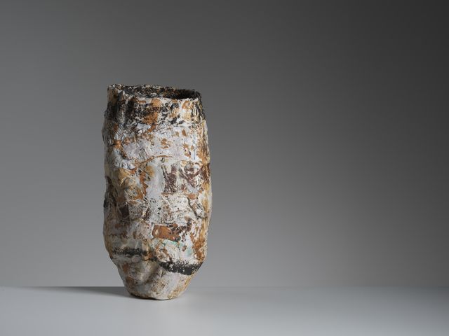 , 'Vessel,' c1990, Oxford Ceramics Gallery