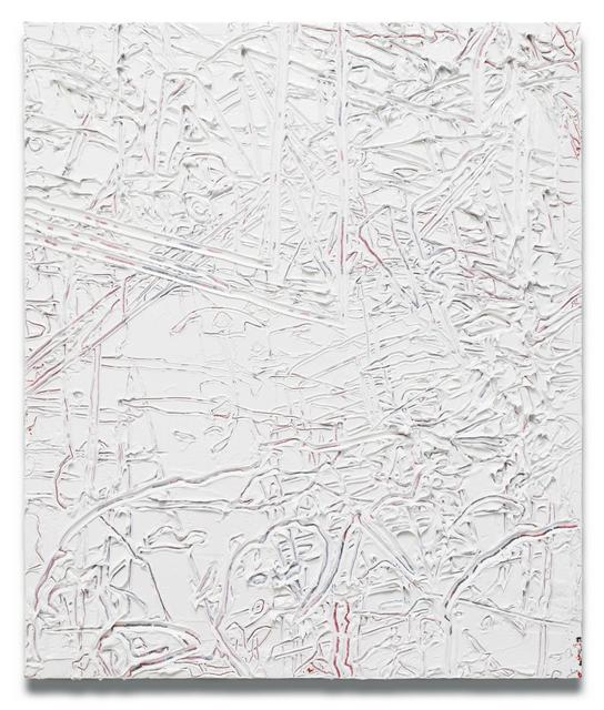 , 'In Tattered Nest,' 2019, Uprise Art