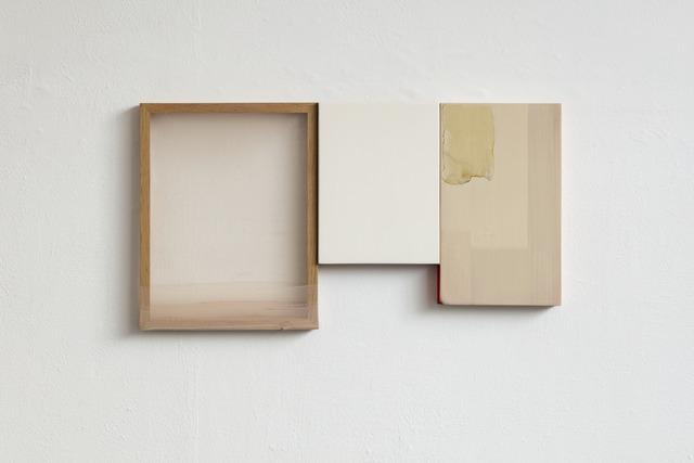 , 'Denier,' 2017, Jane Lombard Gallery