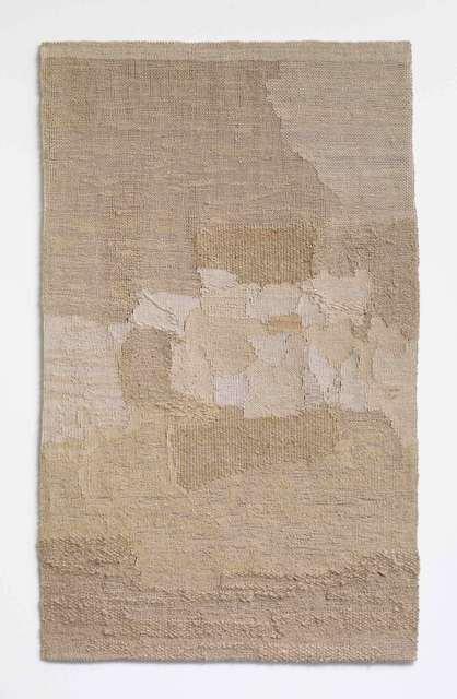 Andreas Eriksson, 'Gitter 1', 2015-2016, Stephen Friedman Gallery