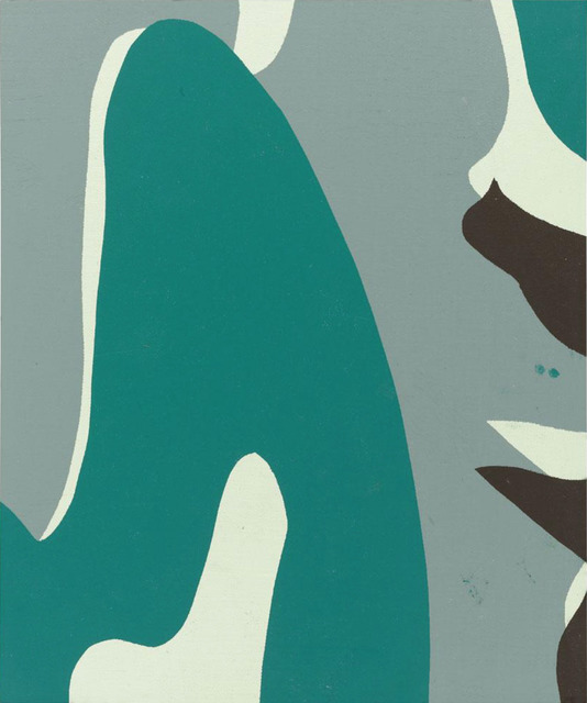 Andy Warhol, 'Camouflage', 1985, Painting, Synthetic polymer paint and silkscreen ink on canvas, Galleria Seno