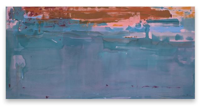 , 'Basin,' 1979, Miles McEnery Gallery