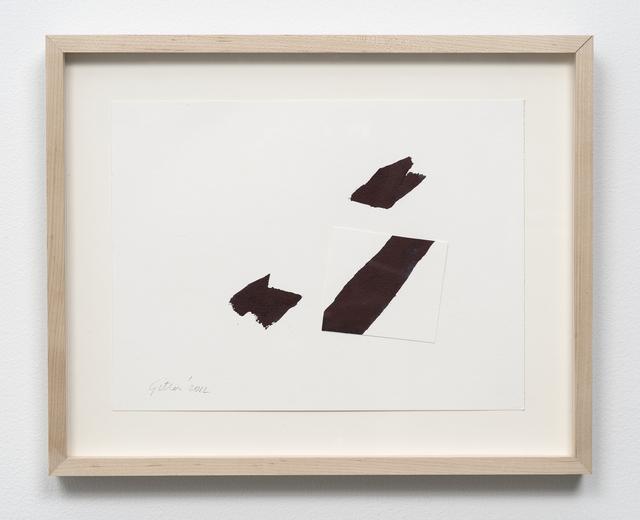 , 'Untitled,' 2012, Mana Contemporary