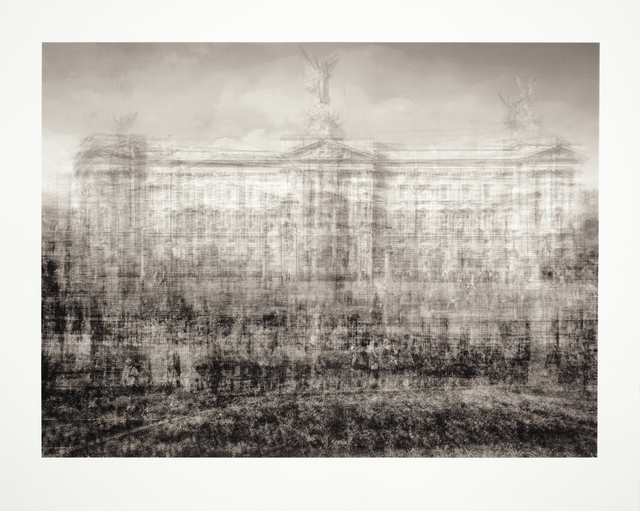 , 'Buckingham Palace, London,' 2015, Alan Cristea Gallery