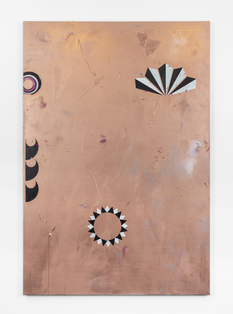 , 'Kitiro,' 2018, UNION Gallery