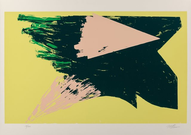 Michael Steiner, 'Untitled VIII', c. 1981, Heritage Auctions