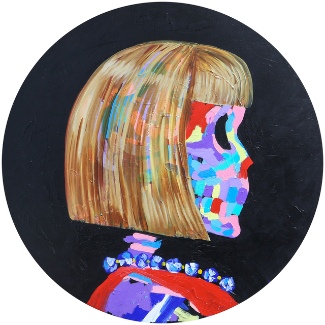 , 'Anna Wintour ,' 2017, Maddox Gallery
