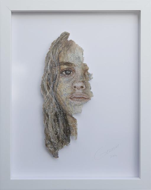 , 'Fragments #77 Milla,' 2016, N2 Galería