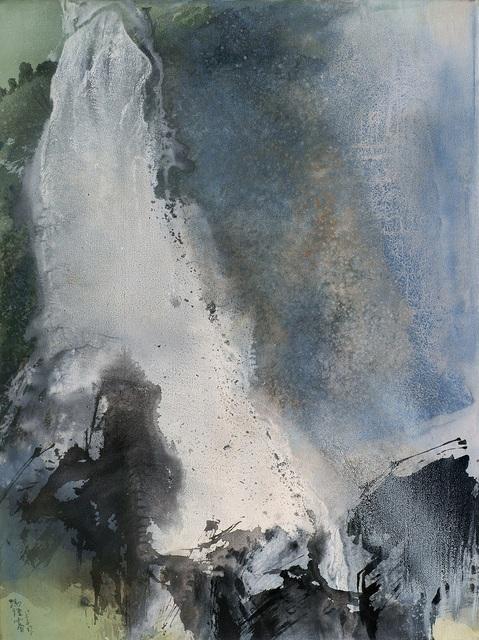 , '83-xx ,' 1983, Galerie du Monde
