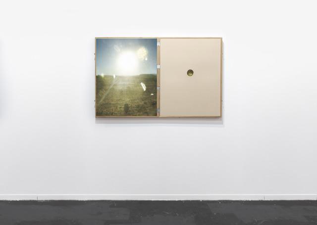 , 'Solaris (8AM),' 2017, 80M2 Livia Benavides