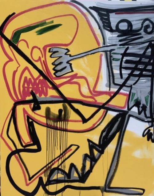 , 'Play My Soul,' 2017, FF-1051 Gallery