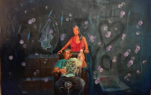 , 'Kingdom Undone,' 2019, Contemporary Art Platform Kuwait