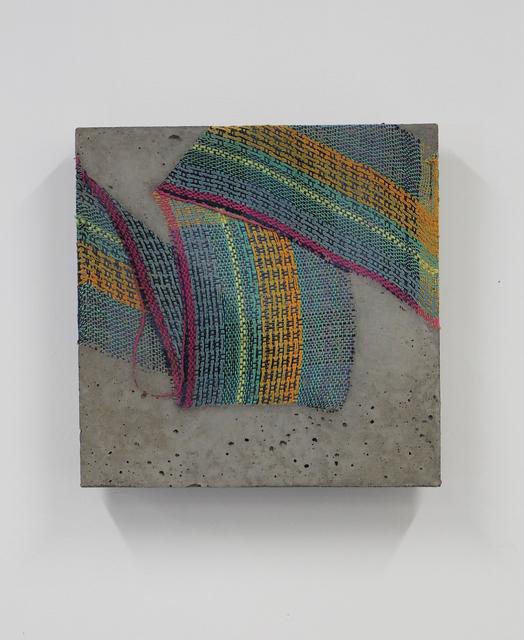 , 'Fold Enfold Unfold No. 8,' 2017, Imlay Gallery