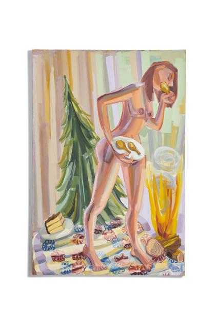 , 'Feast ,' 2011, Nancy Littlejohn Fine Art