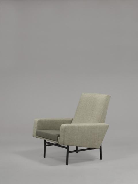Atelier des Recherches Plastiques (A.R.P), 'Pair of armchairs 645', 1955, Galerie Pascal Cuisinier