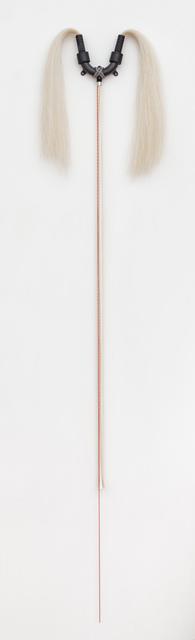 , 'Tease,' 2015, Asya Geisberg Gallery