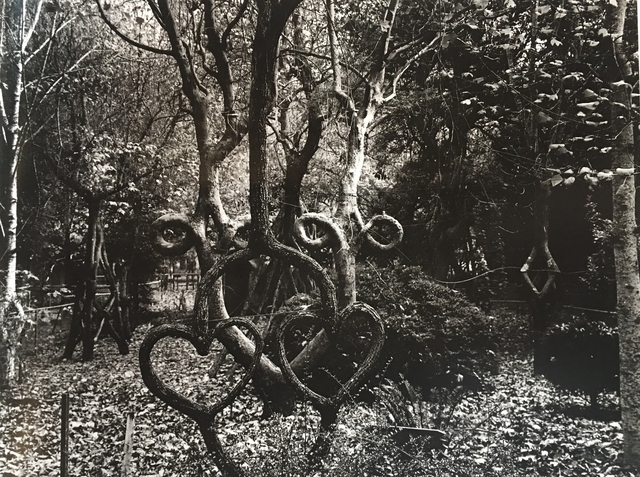 , 'Double Heart Tree,' 1975, Modernism Inc.