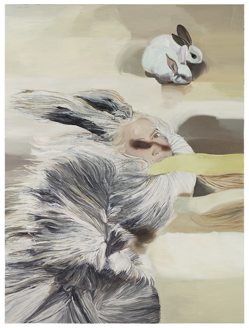 , 'Better Life 好生活,' 2018, Edouard Malingue Gallery