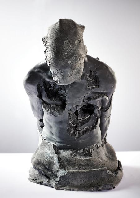, 'Slave,' 2015, Richard Taittinger Gallery