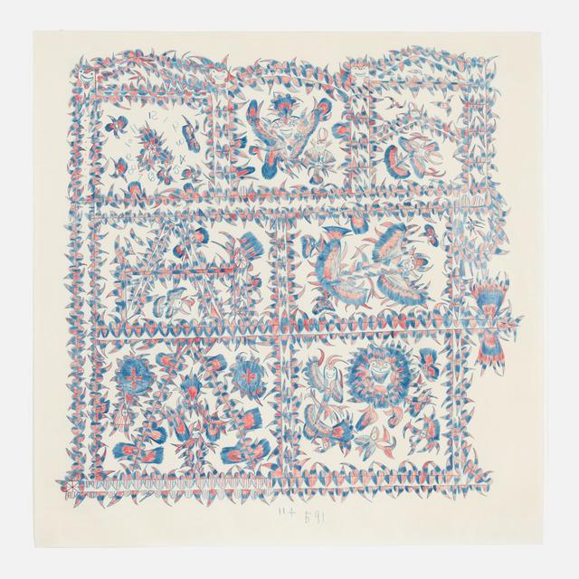 , 'Jap House 60,' 1964-1967, Fleisher/Ollman