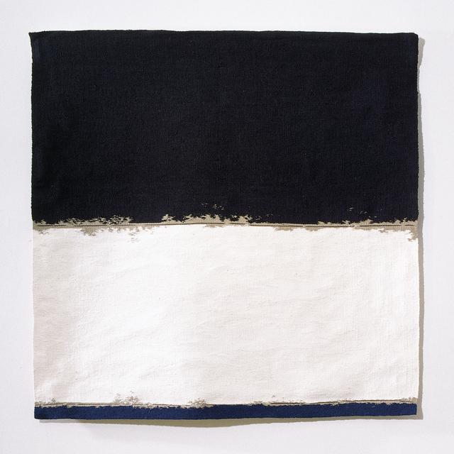 , 'Dark Blue Line 1,' 1999, browngrotta arts