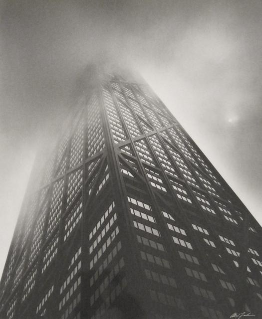 Alex Fradkin, 'Hancock Building', Chicago Art Source