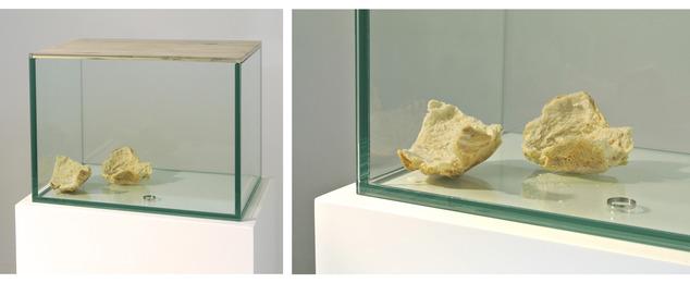 Carlos Herrera, 'Sin titulo de la serie autorretratos,' 2009, Ruth Benzacar Galería de Arte