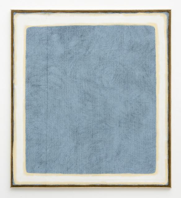, 'Senza titolo,' 1968, Bugada & Cargnel